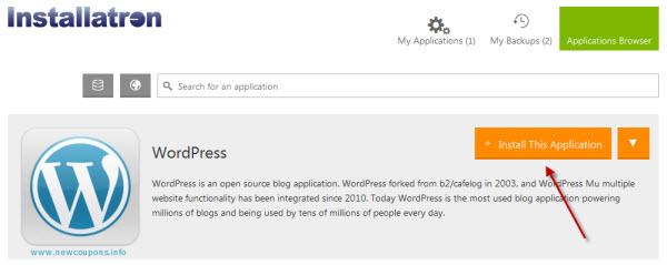 How To Create WordPress Blog on GoDaddy Hosting