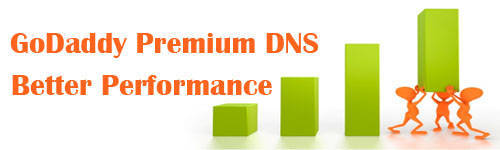 GoDaddy Premium DNS - A Robust DNS Service For Your Website