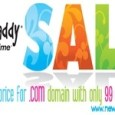 99 Cent Domain Godaddy Coupon Codes in March 2019