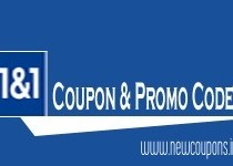 1and1 IONOS Promo Code, Coupon, Deals for November 2018