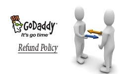 Godaddy Refund Policy: How to get refund from GoDaddy ?
