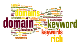 Importance of Domain Names and How They Impact SEO
