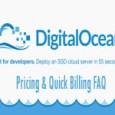DigitalOcean Full Pricing - Droplets Starting At $5/m