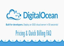 DigitalOcean Droplets Pricing & Quick Billing Faq