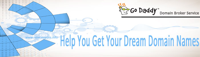 Godaddy Domain Broker: Good Domain Buy Service !