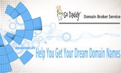 TB Godaddy Domain Broker review