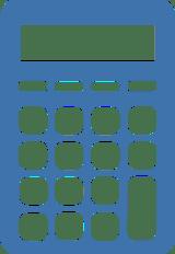 website-bandwidth-calculator-icon