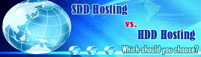 SSD Hosting vs. HDD Hosting: Which One Should You Choose?