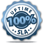 host uptime icon