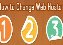How to Change Web Hosts (Step-by-step Guide)