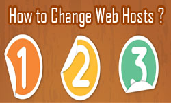 switch your web hosting
