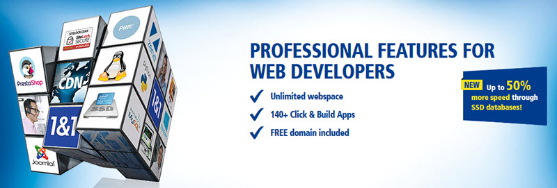 1and1 web hosting 99 cent