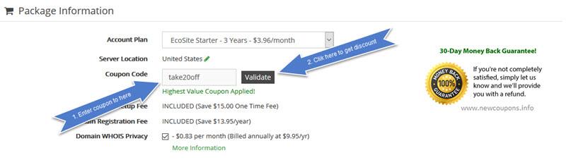 GreenGeeks Promo Codes & Promo Code: Save 30% Web Hosting