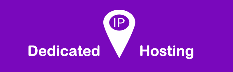 The Benefits of a Dedicated IP Hosting