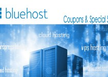 BlueHost coupon in March 2017 for save 63% new hosting
