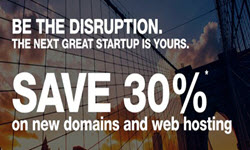 domaindotcom 30percent coupon