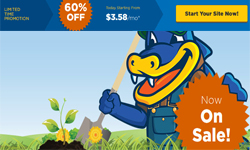 hostgator 60off promo code