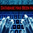 web data hacked