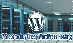 cheap wordpress hosting guide