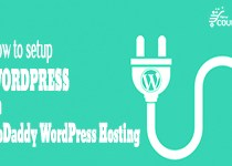 How to setup WordPress on GoDaddy WordPress Hosting ?