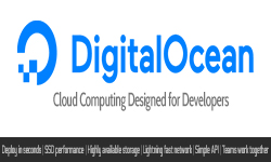 Add domain to DigitalOcean with Ubuntu server