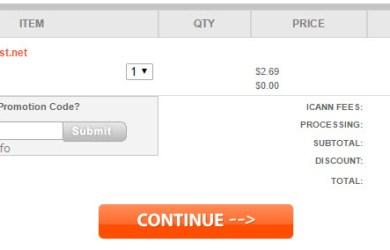 namesilo cheap net coupon