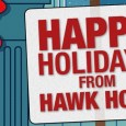 Hawkhost Christmas and Boxing Day Specials