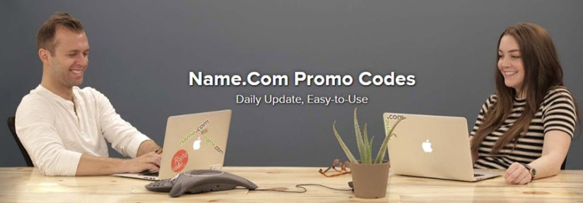 name.com promo codes & special coupons