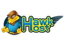 40% Discount + 30% Off For Life HawkHost Promo Codes July 2019