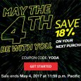 domain.com 18% off
