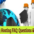 godaddy hosting question and answer