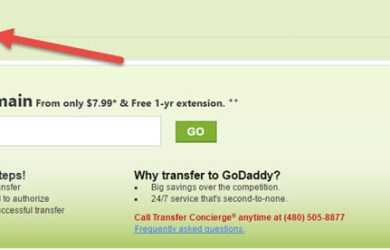 godaddy stopped selling Uniregistry gTLDs