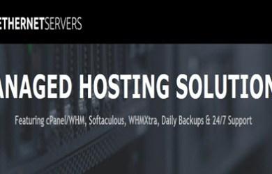 ethernetservers hosting promotions