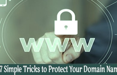 07 tricks protect your domain name