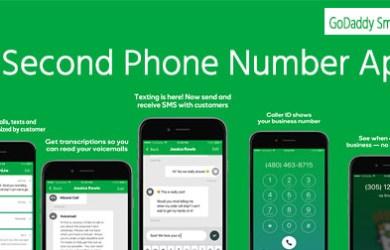 godaddy smartline service app