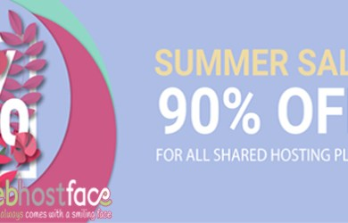webhostface 90% off coupon code