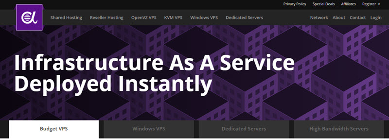 AlphaRacks KVM VPS Specials - Starts from $15/year