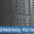 Free vs. Paid Website Hosting – What's the Best Choice