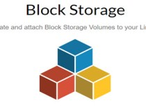 Linode's released the Block Storage service, $0.10/GB/Mo