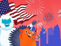 2018's NameCheap American Dreams Day – Save 19% on .COM + $0.88 .US