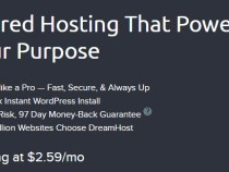 Dreamhost Introduces a New Shared Hosting Plan – Just $2.59/mo