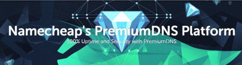 Namecheap PremiumDNS Promo Code - Save Up To 41% Off