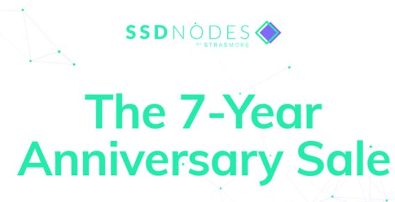 SSDNodes Lifetime Specials – $9.99/Mo 24Gb Ram KVM VPS