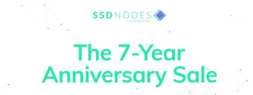 SSDNodes Lifetime Specials - $9.99/Mo 24Gb Ram KVM VPS