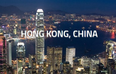 hostus hongkong china location