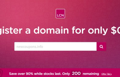 lcn 0.79 domain names