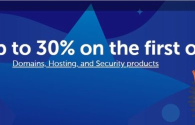 namecheap 30 percent off the first order