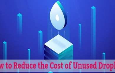 DigitalOcean Save Money on Unused Droplets
