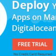 Get free digitalocean vps with cloudways