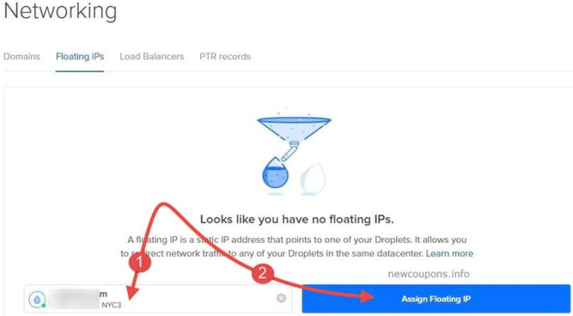 How To Reduce The Cost Of Unused Droplets On DigitalOcean
